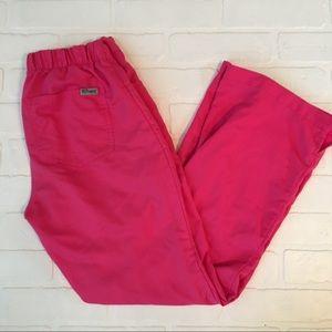 Grey's Anatomy scrub pants XSP